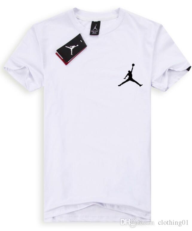 2019 Diseño Moda Camiseta Hombre Baloncesto Novato Fresco Camiseta Manga Camiseta Hombre Camiseta Envío Gratis Camisetas Top nuevo Verano Camiseta Hombre