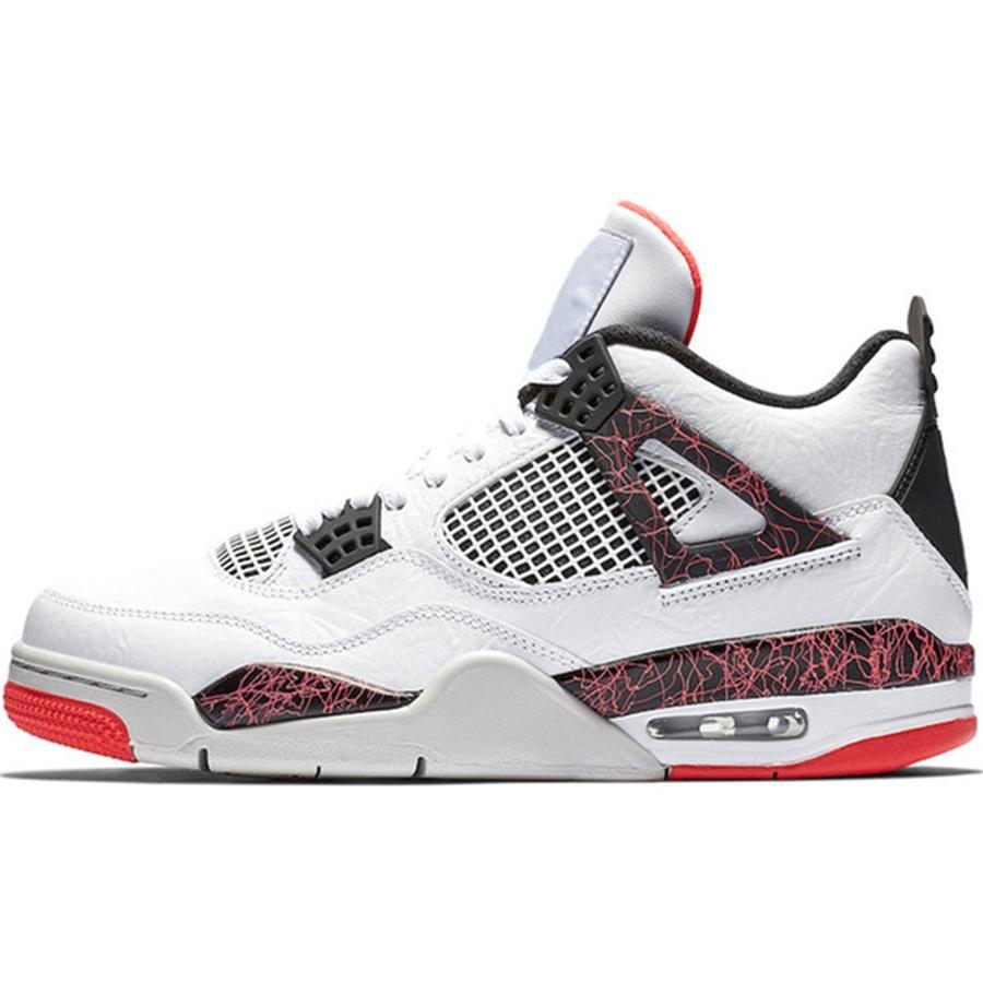 2020 Se 95 Neon 4 4S Black Cat 6 Dmp Basketball-Schuh-11 Concord Bred Raum Jame Sneaker Trainer graue Hasen # 313 Kühle