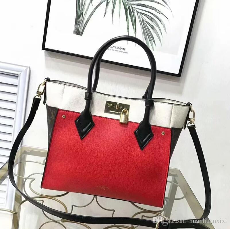 borsa della borsa di moda famosi designer borsa casuali borsa del raccoglitore della signora signore calde famoso di qualità di alta qualità in pelle