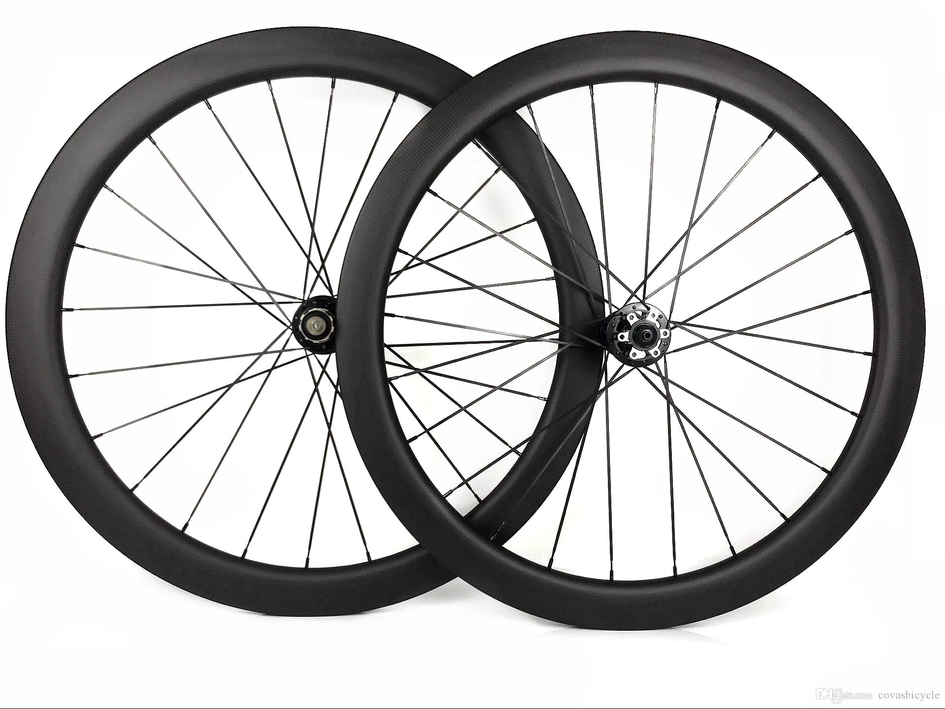 700c 60 ملليمتر عمق الطريق قرص الفرامل عجلات الكربون 25 ملليمتر عرض الدراجة الفاصلة / الكربون أنبوبي العجلات 3 كيلو ماتي النهاية ، u- شكل حافة