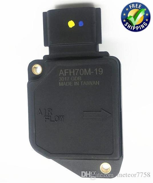 Free Shipping Taiwan Auto Air Flow Sensors AFH70M-19 8-97177118-0 Mass Air Flow Meters MAF Sensors for Suzuki