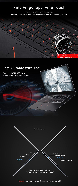 J3455-AMOUDO-6GB-NVIDIA-6