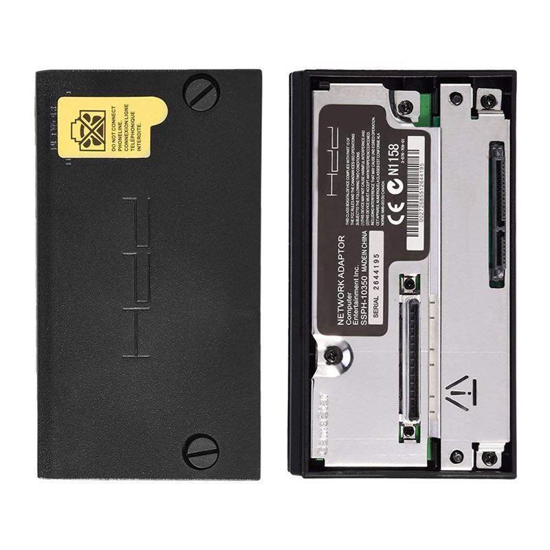 Interface SATA Adaptateur réseau adaptateur de disque dur disque dur pour Sony PS2 Playstation 2 No IDE