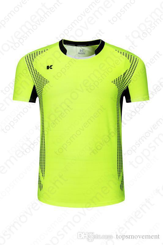 Lastest Vendita Uomini calcio maglie caldo abbigliamento outdoor tenuta di calcio di alta qualità 2020 00026