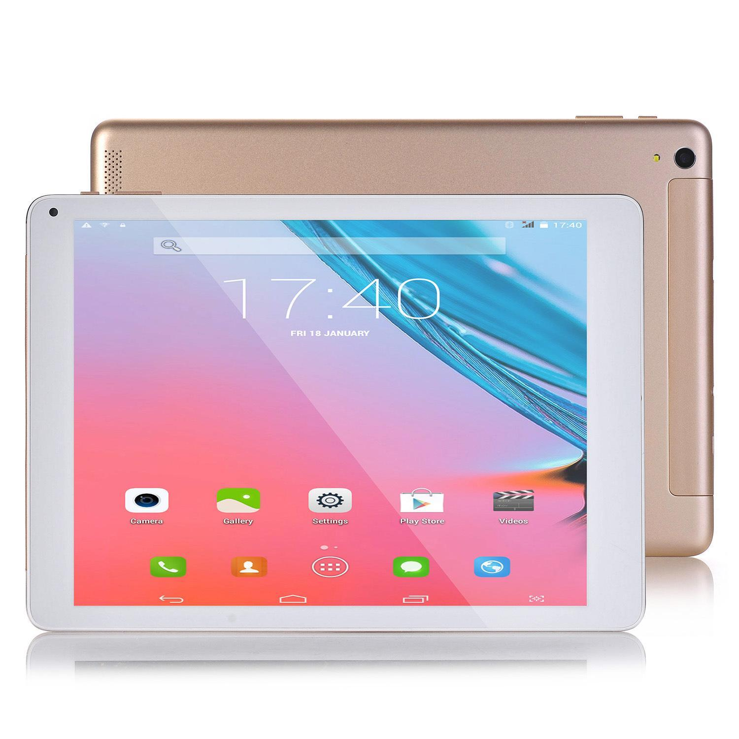 10-inch tablet dual card call HD IPS screen Bluetooth