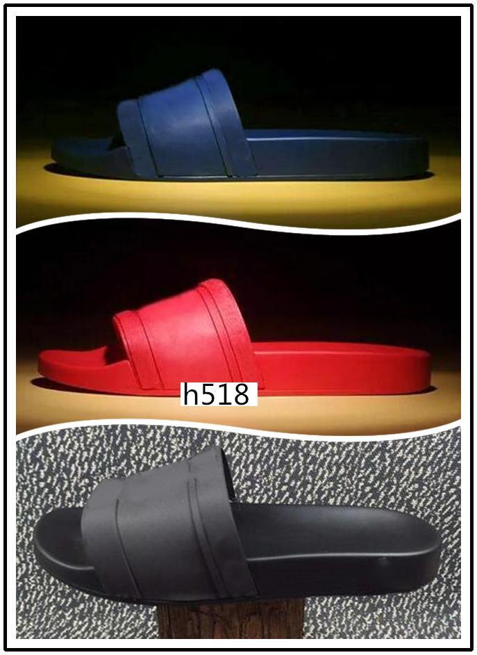 Son 2020 Erkekler Palazzo Medusa Slide Sandalet Terlik Erkek Ayakkabı size36-45 Bayan Terlik 02