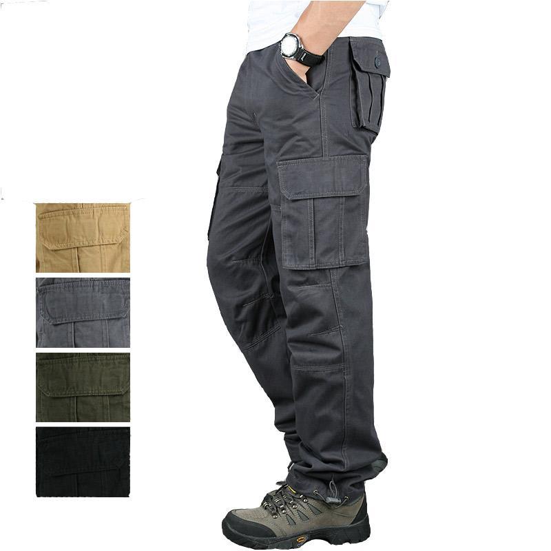 كل أنواع قريبا يوافق Pantalones Para Trabajo Hombre Amitie Franco Malgache Org