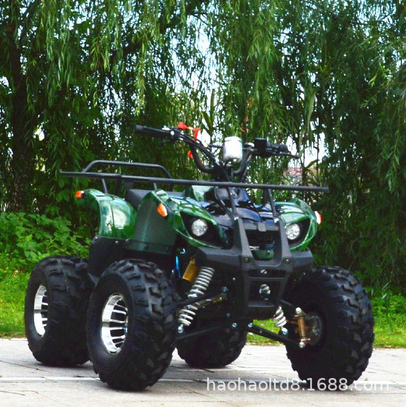 125CC ATV 125CC ATV 125CC All-Terrain Vehicle off-Road Vehicle