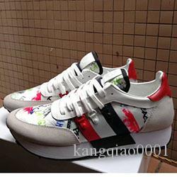 Filet respirant chaussures légères chaussures trainer hommes mode d'automne courir chaussures casual taille 38-46 1005116