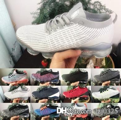 2019 vapores sapatos de grife mulheres homens mercurial plus ultra outdoor run utilitário formadores triplo preto moda tênis mae sapatos 36-45