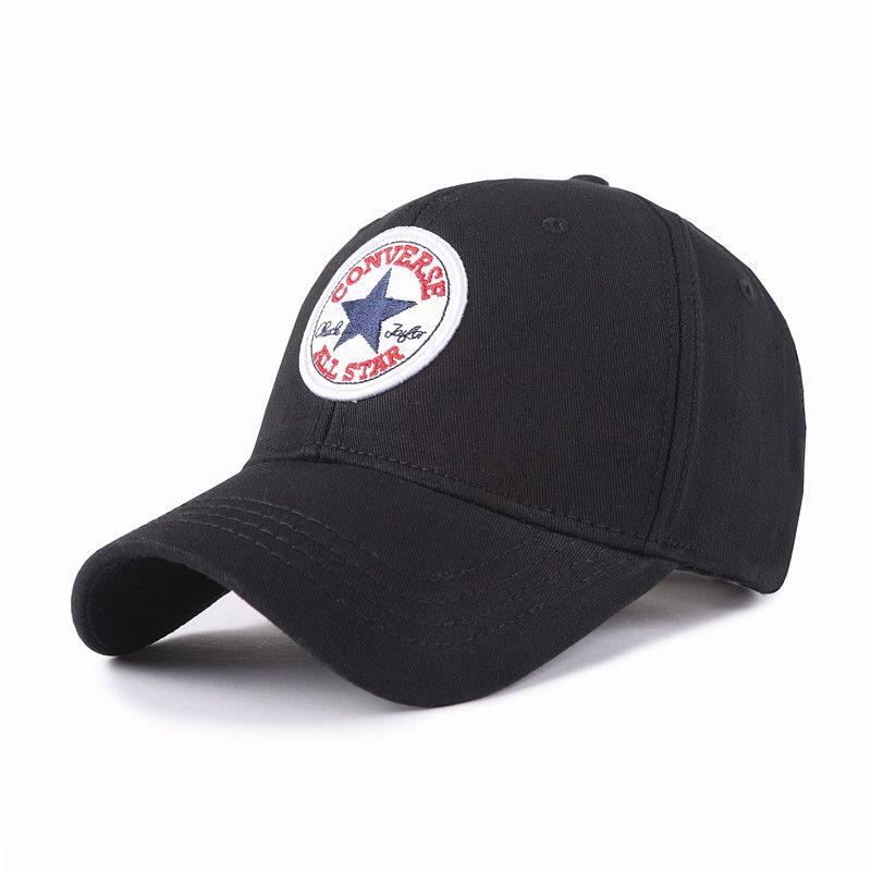 2019 freeshipping protezione di pallacanestro di qualità cappelli classici di baseball in poliestere regolabile pianura polo snapback osso cappello papà all'aperto sole Casquette