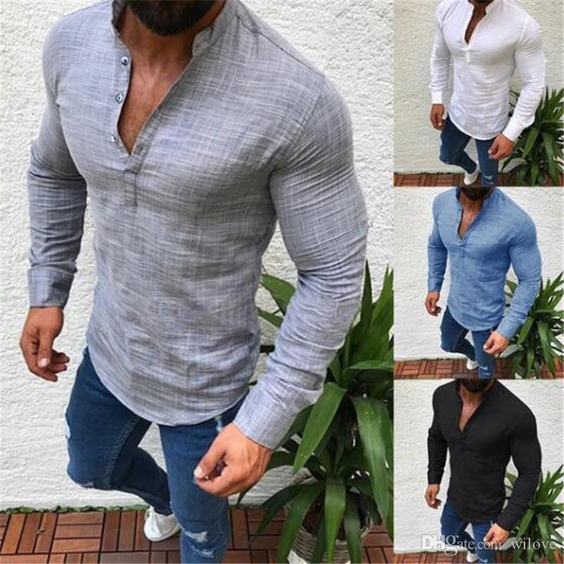 Yeni Yaz T Shirt Erkekler Katı Beyaz Siyah Mavi Renkler Tişörtlü Erkek Giyim Tişört Kısa Kollu Tişört S-5XL Tees Tops
