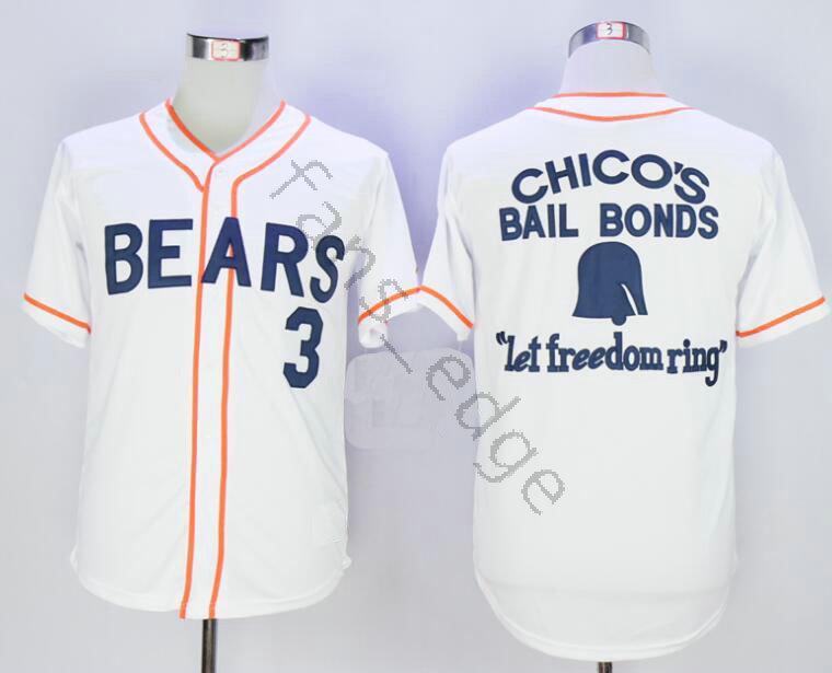 Cheap Bad News Bears Jersey Movie 1976