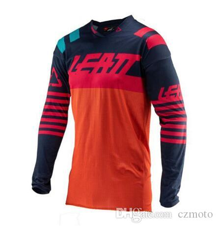 new moto gp jersey enduro motocross downhill shirt mx long men road bike clothes mtb dh motorcycle jersey vtt