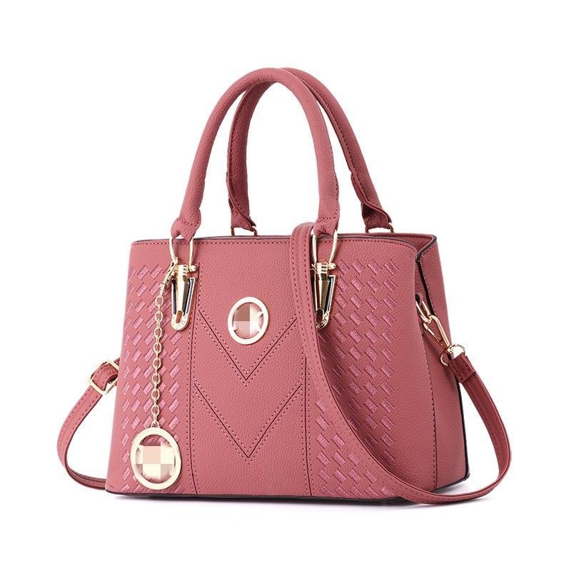 Designer Taschen OnTheGo Frauen Einkaufstaschen Weibliche Schultertasche Kurier Tasche echtes Leder Tasche Designer Wallet # 685