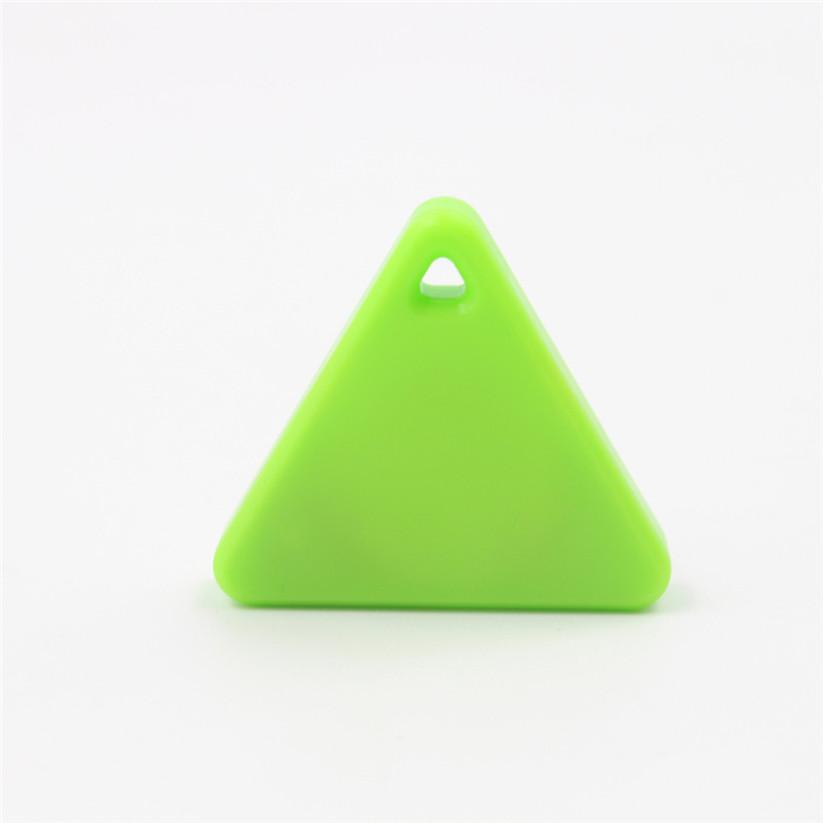 Anti-Lost Bluetooth Smart Mini Tag Tracker Pet Child Wallet Key Finder GPS Locator Alarm