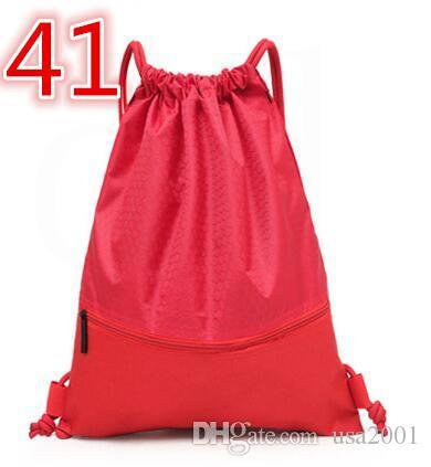 2019 nova Limpar Bolsa Estádio Aprovado Bag Professional camisas de futebol saco de armazenamento Fácil de fãs acessórios afsad0000141
