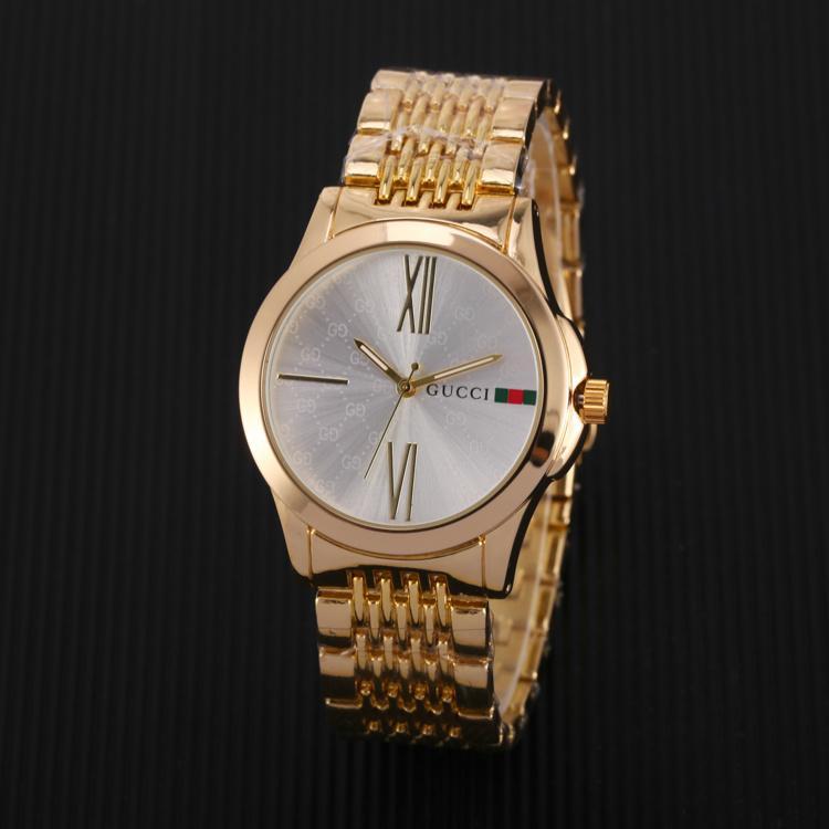 Großhandel Mode Luxus Männer / Frauen Uhren Relojes De Marca Mujer Herren-Militäruhren Quarzuhren Dropshipping