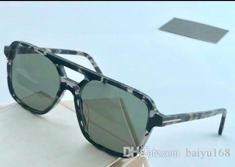5585 Siyah Gri Güneş Gözlükleri gafa de sol Erkekler Tasarımcı Güneş gözlük Shades Yeni With Kutusu