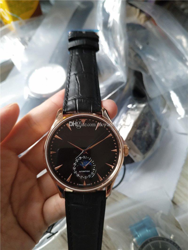 핫 세일 럭셔리 시계 남자 패션 시계 럭셔리 시계 스테인레스 스틸 손목 시계 고급 시계 자동 시계 J13 한정판