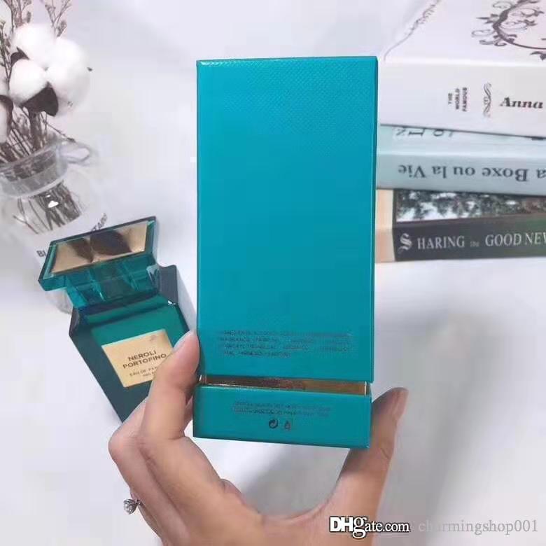 perfumes fragancias para hombres y mujeres perfume NEROLI PORTOFINO EDP 100ml buen perfume calidad fresca y agradable fragancia