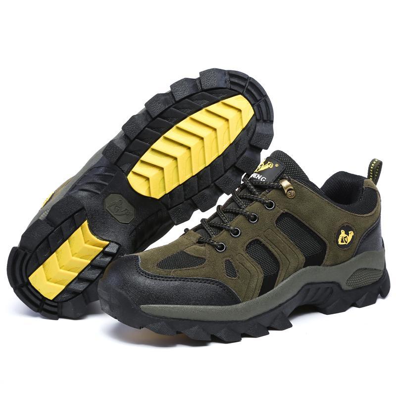 Мужчины Женщины Спорта На Открытом Воздухе Пешие Прогулки Обувь Альпинизм Треккинг Обуви Про-Горный Свободного Покроя Кроссовки Нескольких Износостойкие BootsPT