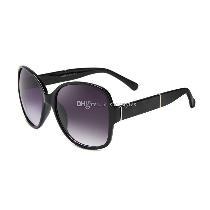 Luxury Designer Sunglasses Women Retro Vintage Protection Female Fashion Sun Glasses Oversized Women Sunglasses Vision Care with Logo