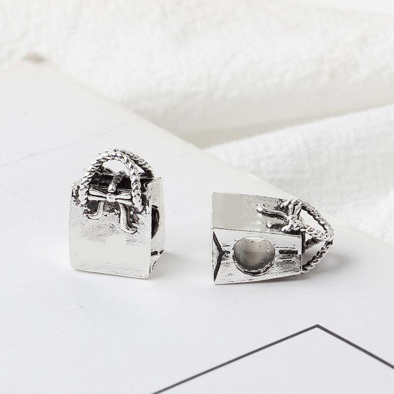 Abitudine Charm Bead Fashion Women Jewelry Stunning Design Stile europeo in forma per Bracciale Europeo Panza004-42