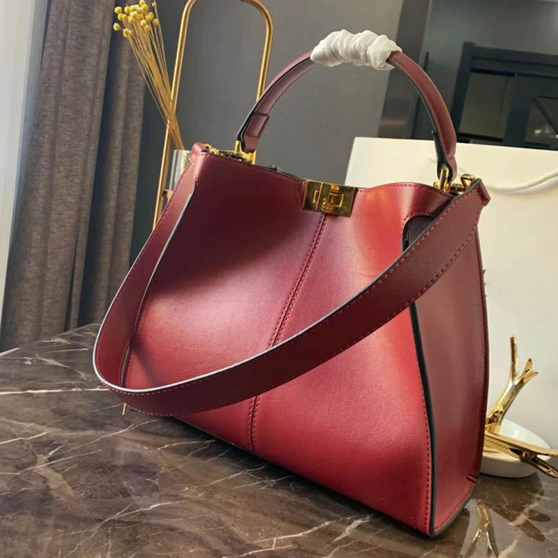 Quality Handbag New Bags Leather Women PU Bag Handbags Wallets High Designer For Bags Totes Designer Fashion Messenger Shoulder Cross B Ureq