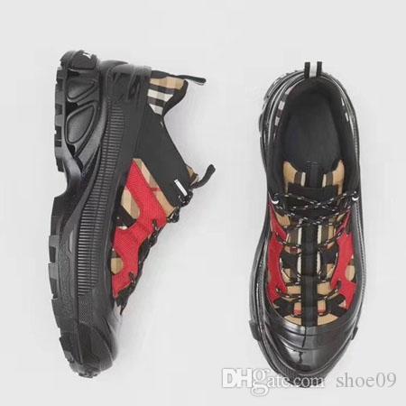 New Sneakers alta plataforma formadores de couro de qualidade homem mulheres sapatos de luxo das mulheres formadores brancos sapatos sapato ar Alpercatas shoe09 024