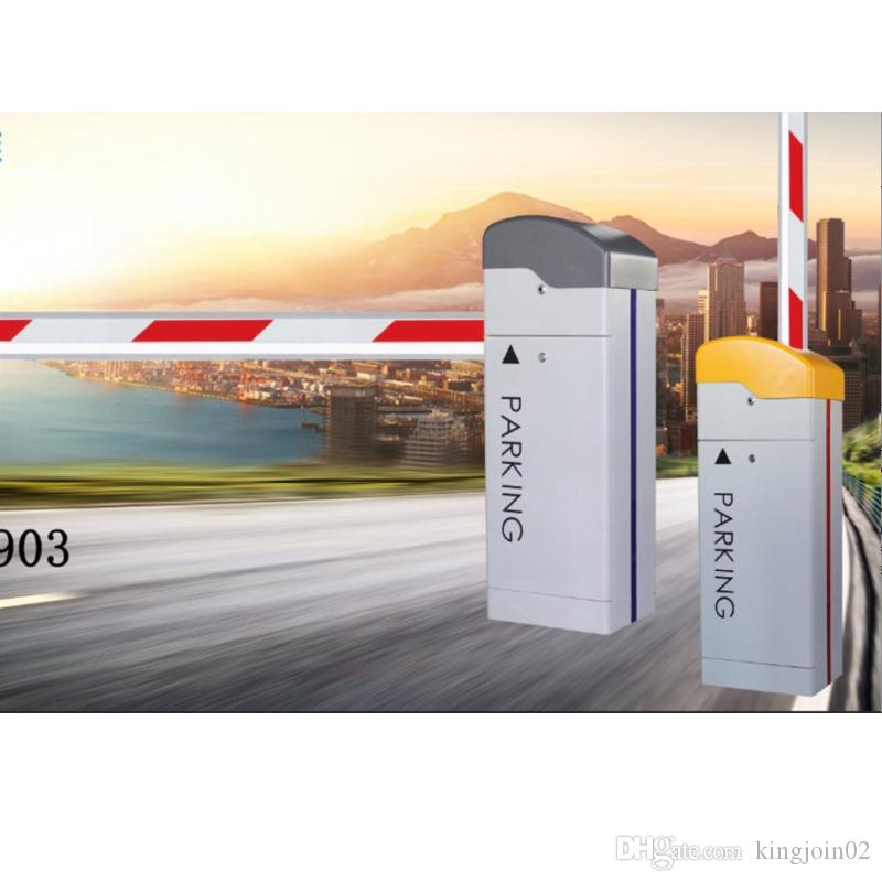 GALO Estacionamento sistema de portão de barreira elétrica para cima e para baixo Porta de barreira de crescimento para restrições de acesso de veículo ou verificações de segurança