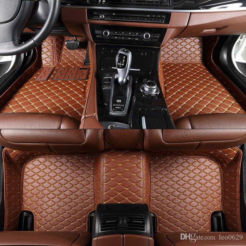 Floor Mats For Acura Mdx 2008