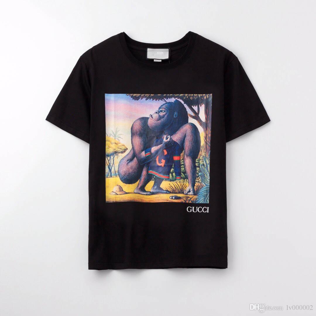 Erkek Tasarımcı Yeni T Gömlek Jooger Yaz Erkekler Lüks Spor Gömlek Casual T Shirt Top Tees Mektupları Baskı Boyutu S-XXL Erkek Tasarımcısı Yeni T