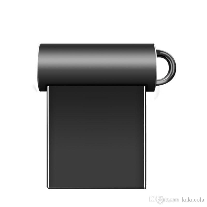 2019 Meilleure vente 256GB 64GB 32GB 128GB Ultra Super Mini Mini Métal Micro USB 2.0 Flash Drive Stick Stick Stick Stick U Disk PC PC