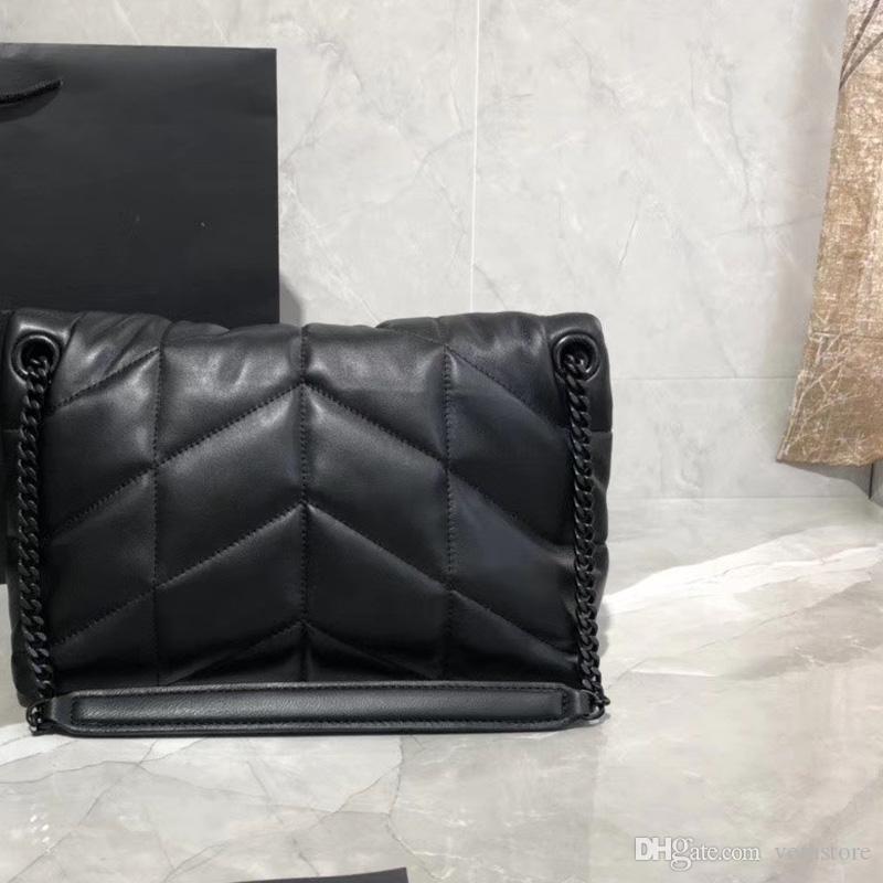 VeraStore جلد الخراف حقائب نسائية حقائب الكتف عالية الجودة حقيبة للمرأة Crossbags للأنثى
