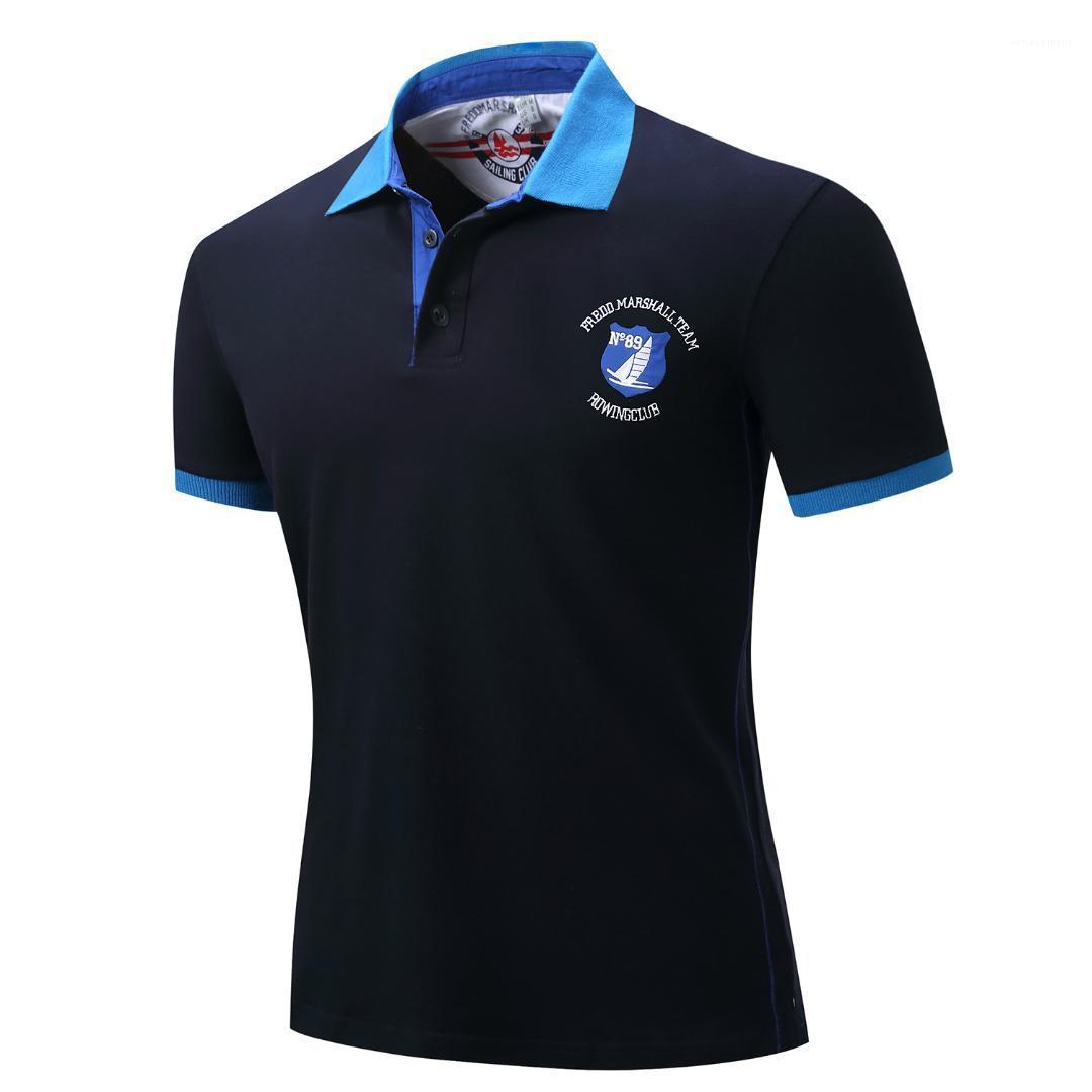 Hombres abiti firmati S top magliette delle Maniche corte T Mens Estate Polo