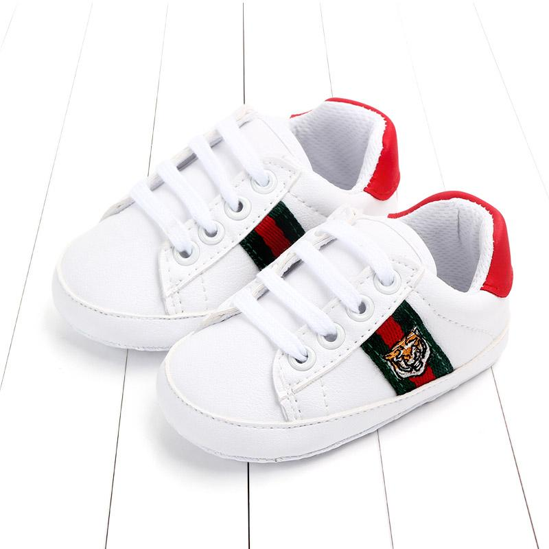 2020 Baby Shoes For Girls Soft Shoe