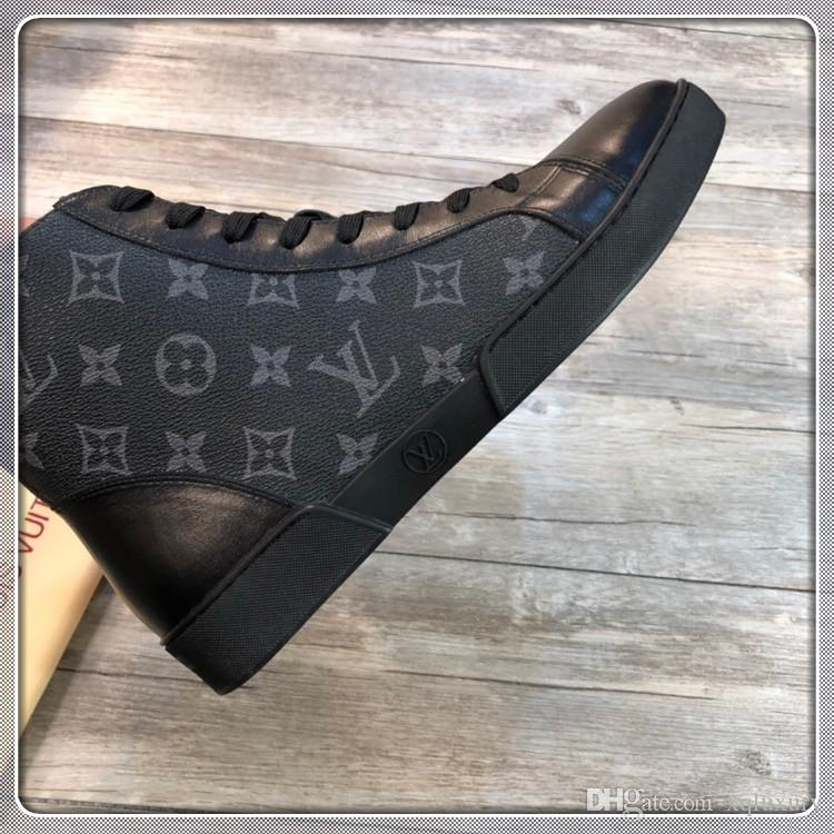 lüks Erkekler rahat ayakkabılar için 2019 yeni Nefes erkekler ayakkabılar için yüksek kaliteli, güzel ve moda rahat Erkekler boyutunu 38-45 tasarımcıları