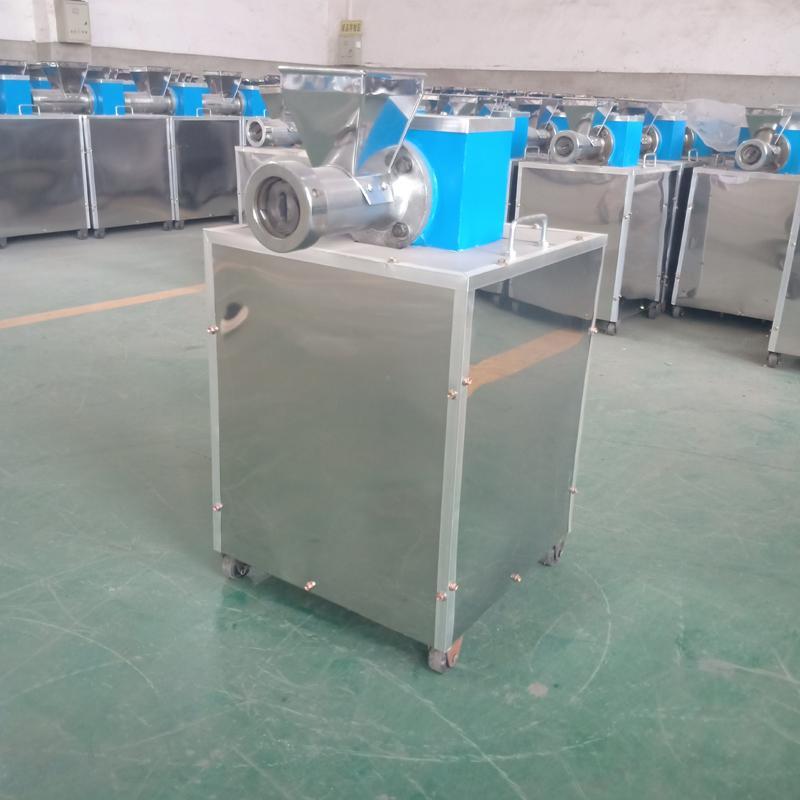 220V de poupança de energia de massa que faz máquinas comerciais máquina de macarrão macarrão fabricante automática massas machineShell macarrão máquina de macarrão espiral