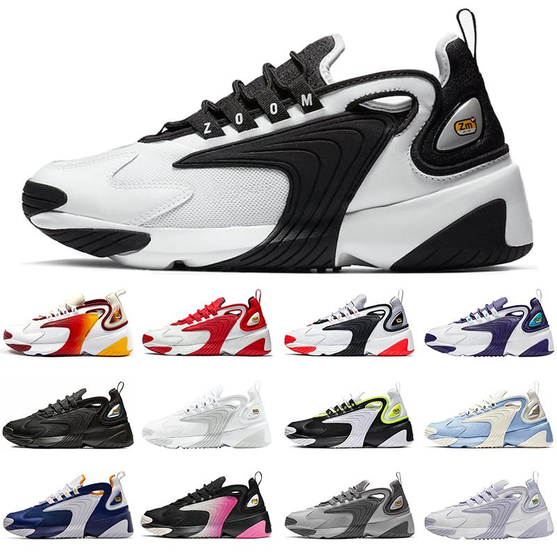 chaussures homme nike zoom 2k
