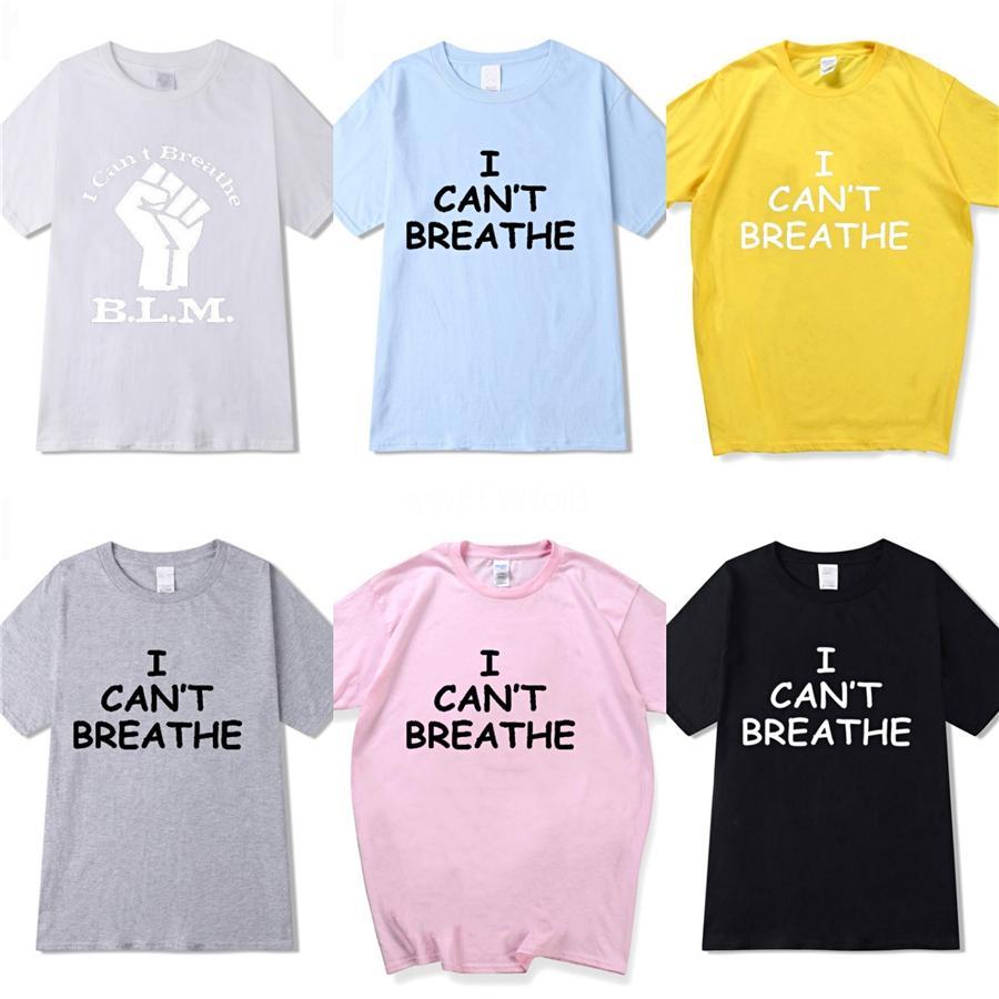 I Cant Breathe!Vlone Designer T Shirt Streetwear Vlone Chinese Dragon Men Women Hip Hop T Shirt Vlone Mens Black White T Shirt Polo Size #817