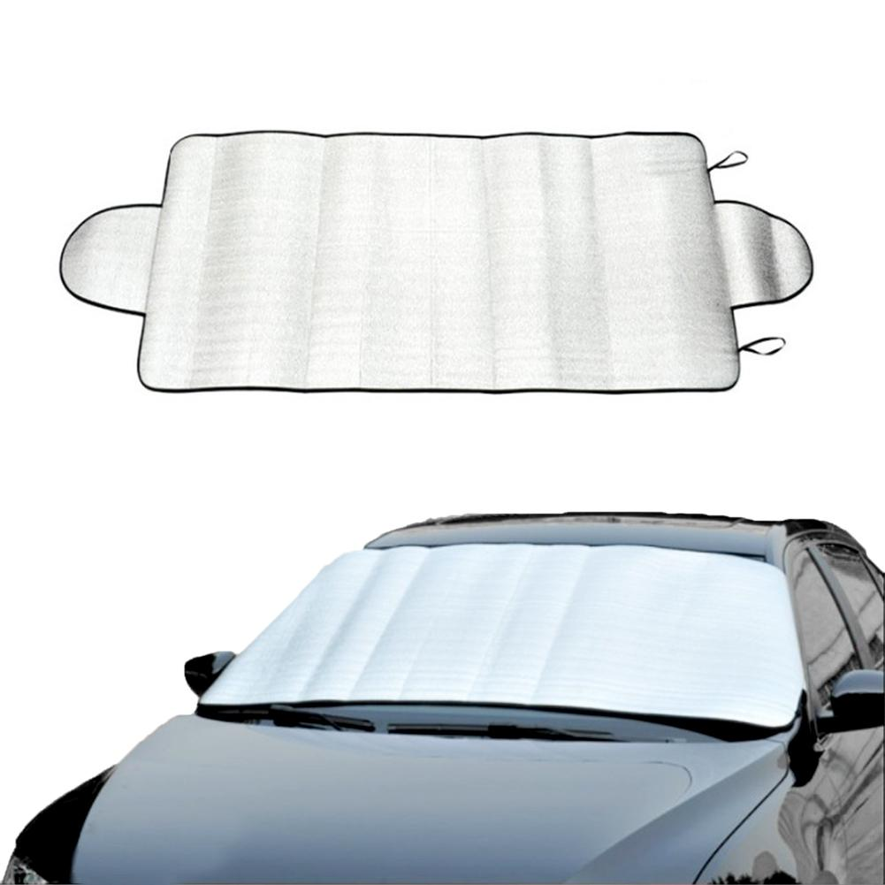 Anti-frost Car Windscreen Cover Snow Ice Protector Windshield  for Audi Q3