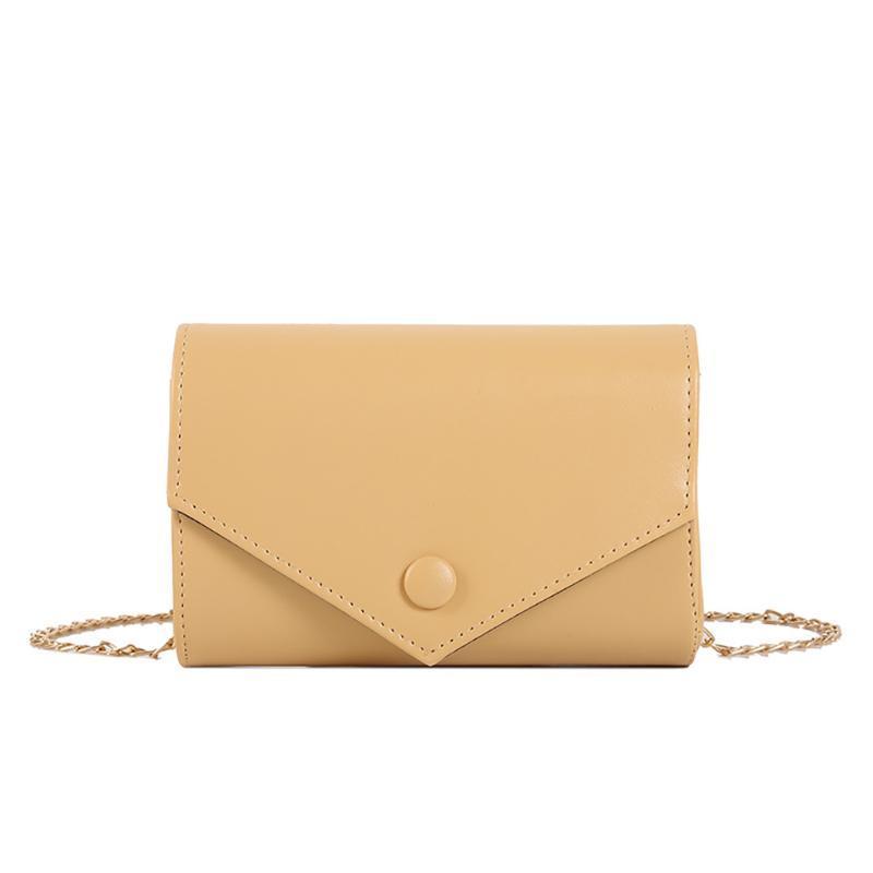 Frauen Wilde Messenger Luxushandtaschenfrauen-Designer Mode One-Shoulder-kleine quadratische Tasche Bolsa feminina bolso mujer