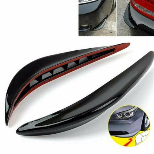 자동차 자동차 액세서리 범퍼 코너 가드 커버 안티 보호 스티커 스크래치