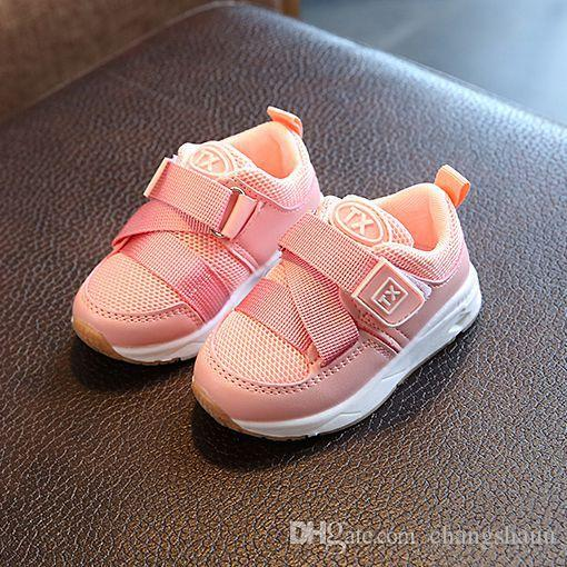 Sneakers Children's Shoes For Girls Sneakers Baby Boys Sport Casual Shoes For kids Child Toddler Sneakers Shoe Girls