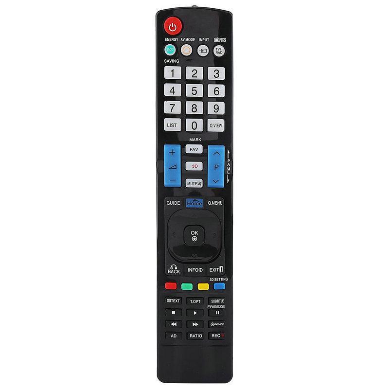 VBESTLIFE New 1Piece substituição do controlador Remote Control Para LG 3D inteligente LED LCD HDTV TV portátil sem fios Universal Remote