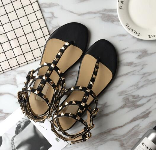 Wedge Shoes Womens Sandals