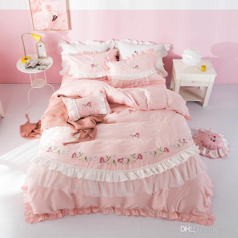 Cama de tamanho conjuntos de cama conjuntos de luxe de luxo cama king size berço conjuntos de cama de casal