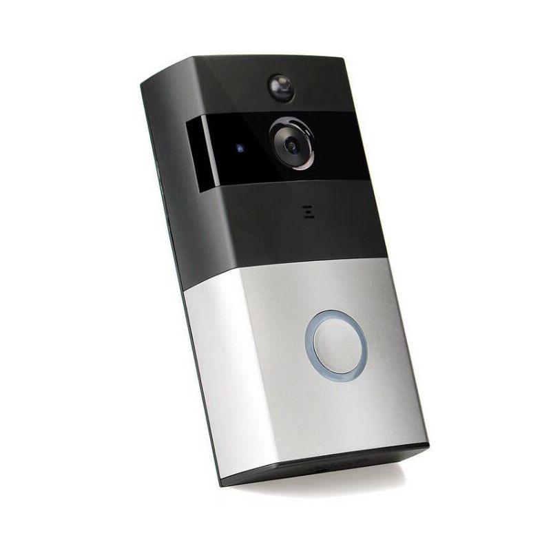 Wireless New Home Security Battery Powered Smart Doorbell Camera Smart Video Door Bell Visiable Door Bell