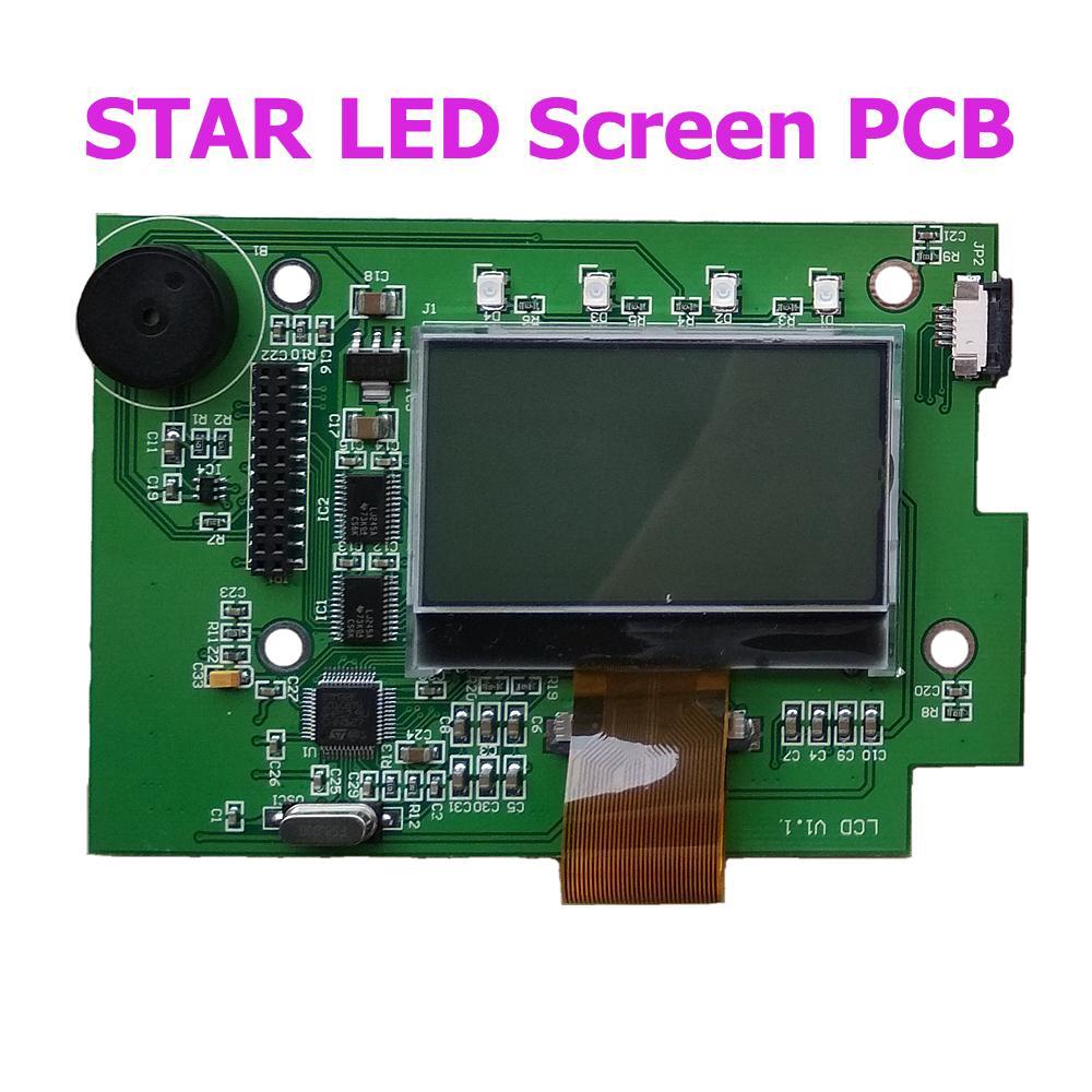 PCB schermo Chip STELLA C4 di mb di qualità Full LED